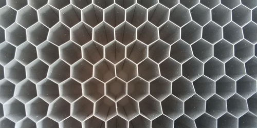 Aluminium Honeycomb Core